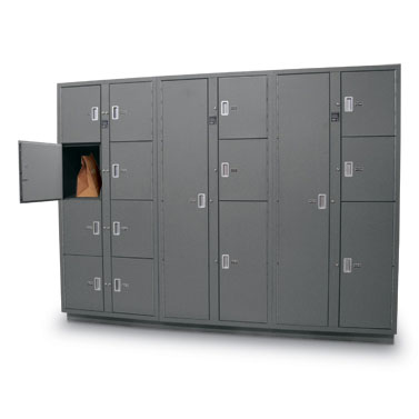Evidence Lockers Assist With Law Enforcement Accreditation