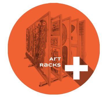 Art Rack Product Page