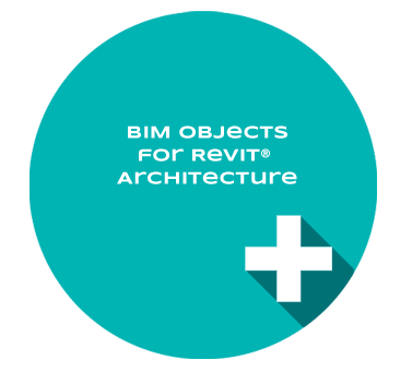 BIM Objects for Revit