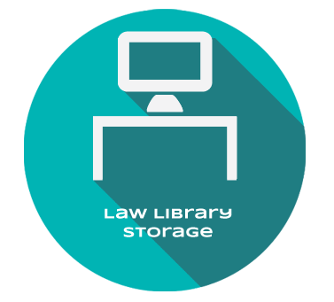 Legal Library Storage