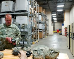 Putting Existing Space to Work at Camp Ripley