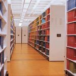 College of Charleston Adopts Compact Shelving