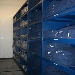 Athletic Equipment Storage Is a Success for Seattle Seahawks