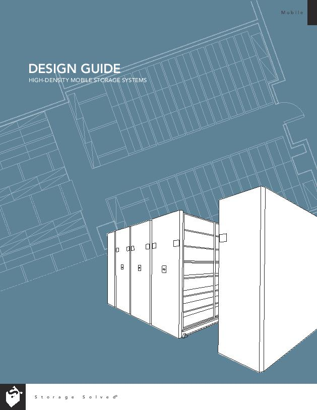 Free Download Design Guide: High-density mobile storage systems