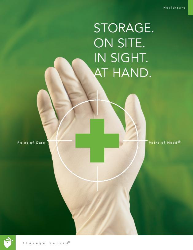 Free Download Healthcare Brochure