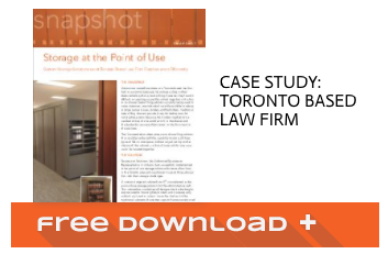 Case Study: Toronto Based Law Firm