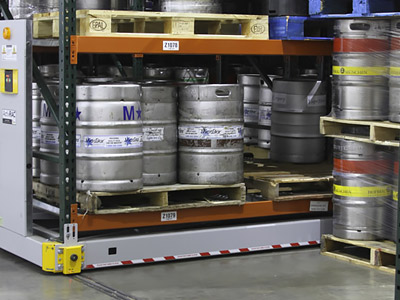 Can You Store A Keg At Room Temperature