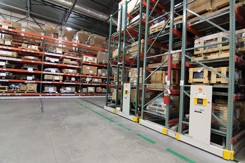 Oem Wd Automotive Parts Storage Spacesaver Corporation