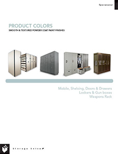 Download POWDER COAT PAINT FINISH COLORS