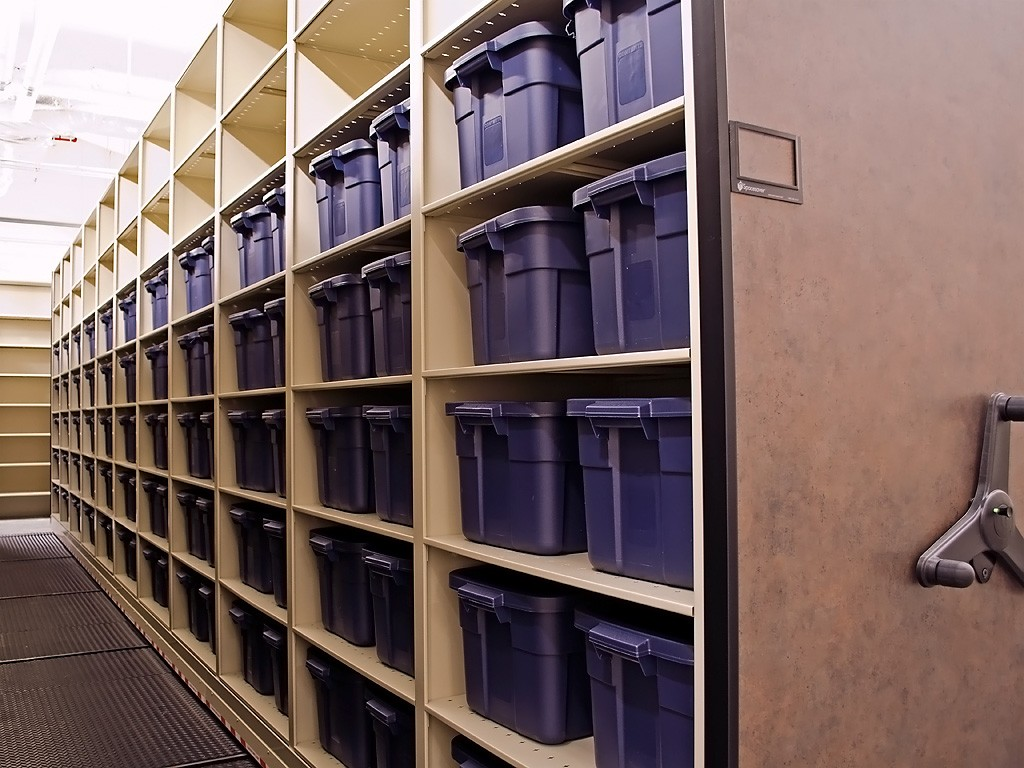 Success: New Inmate Clothing Storage Leads to Better Working Conditions at Guilford County Detention Center
