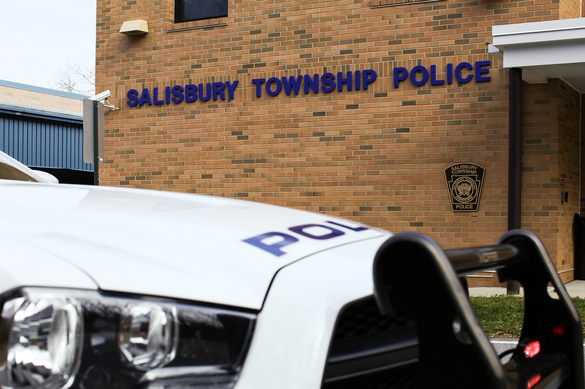 Salisbury Township Police Department Building