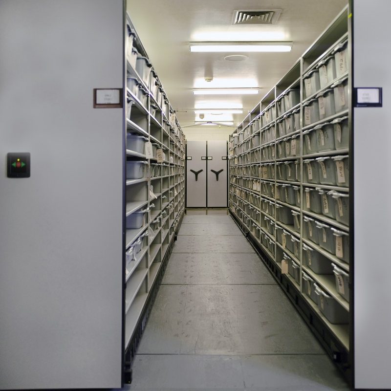 correction inmate compact storage