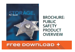 Free Download Public Safety Product Overview Brochure