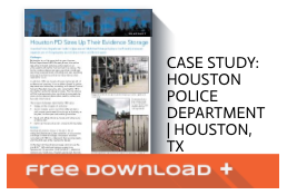 Free Download Case Study: Houston Police Department