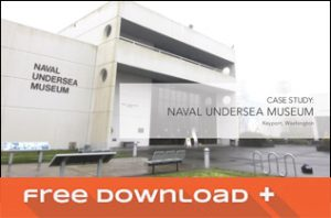 Free Download Case Study: Naval Undersea Museum