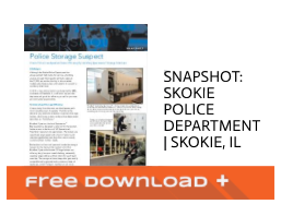 Free Download Snapshot: Skokie Police Department | Skokie, IL