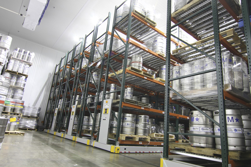 Cold Chain Storage: Eliminating the 7 Deadly Wastes