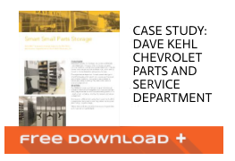 Free Download Case Study: Dave Kehl Chevrolet Parts and Service Department