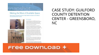 Free Download Case Study: Guilford County Detention Center - Greensboro, NC