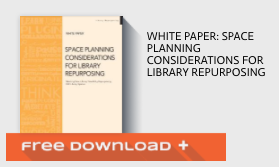Free Download of White Paper on Library Planning Considerations