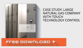 Free Download Case Study: Large Natural Gas Company with Touch Technology Control