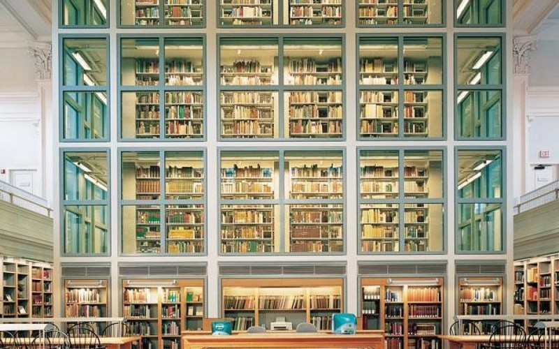 Library Shelving to Transform your Library