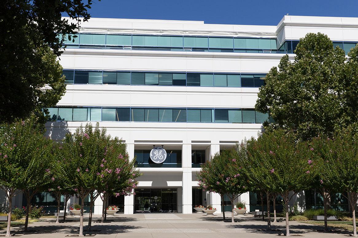 GE Innovation Center in San Francisco