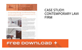 Free Download Case Study on Contemporary Law Firm