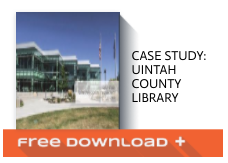 Free Download Case Study: Uintah County Library