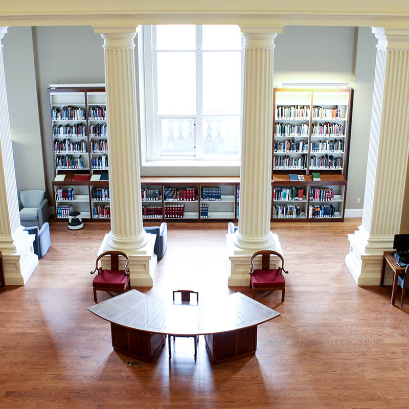 museum-renovation-library