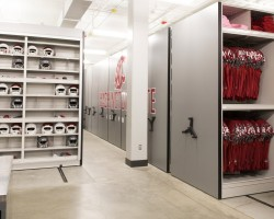 football equipment room design ideas, Spacesaver