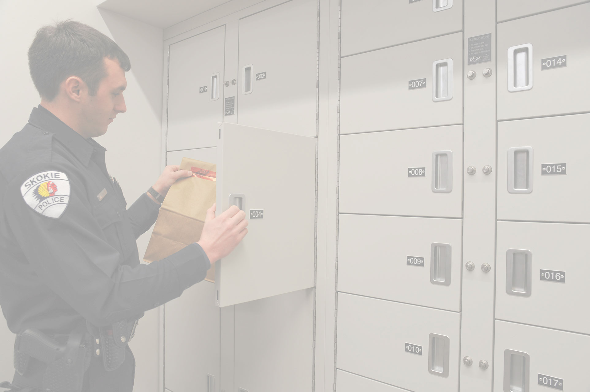 12 Emerging Trends in Evidence Storage and Management