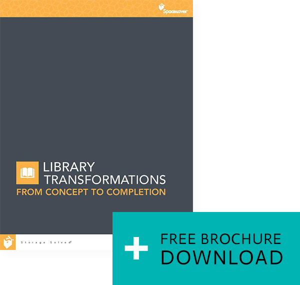 Free Download of Our Library Transformation