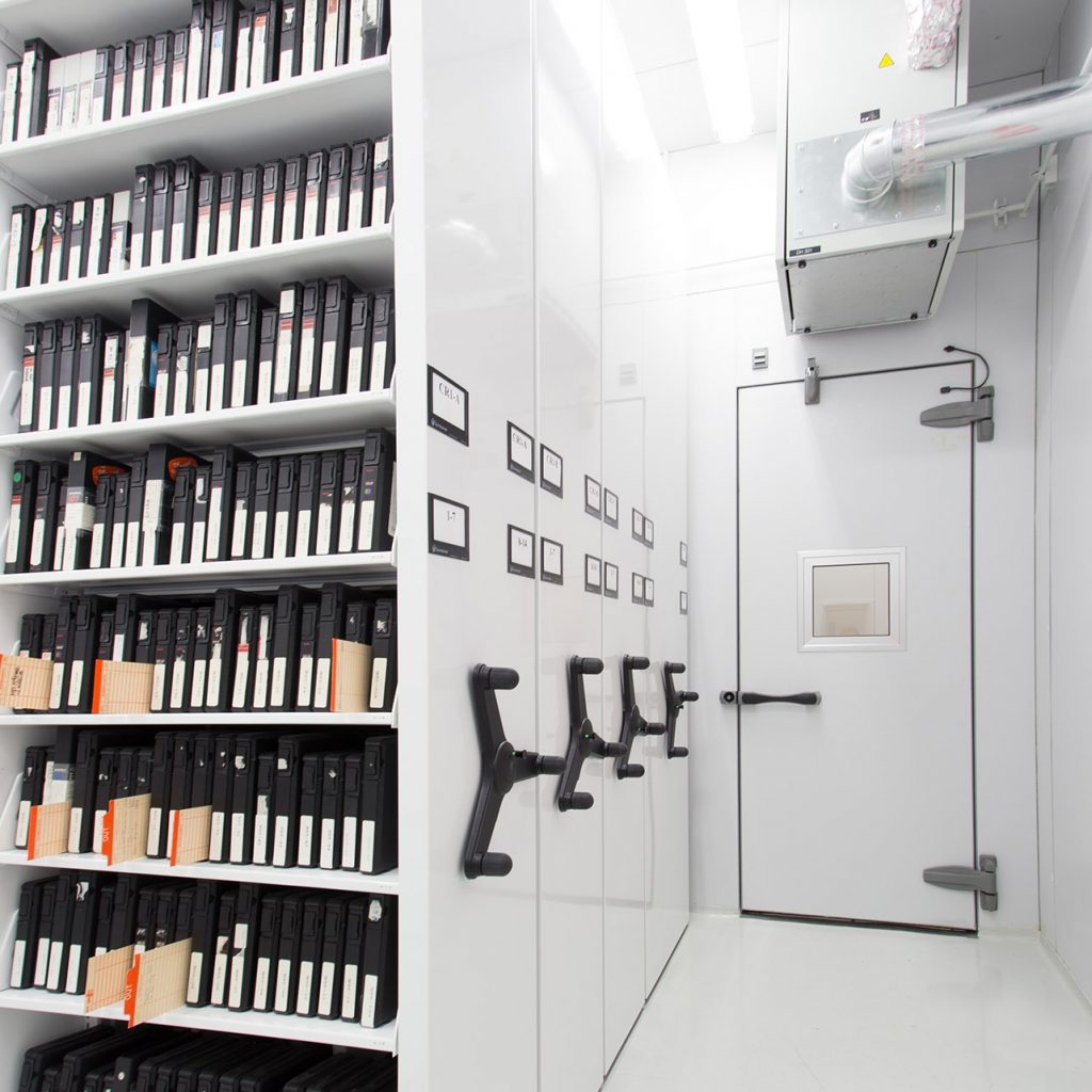 Case Study: Cold Storage in Museums