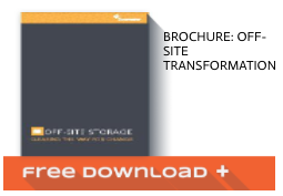 Free Brochure on Off-site Transformation