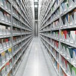 high-bay-off-site-library-shelving-boxed-books