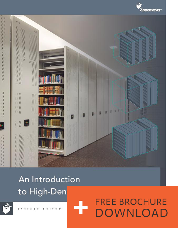 Download a Free High-Density Mobile Shelving Brochure