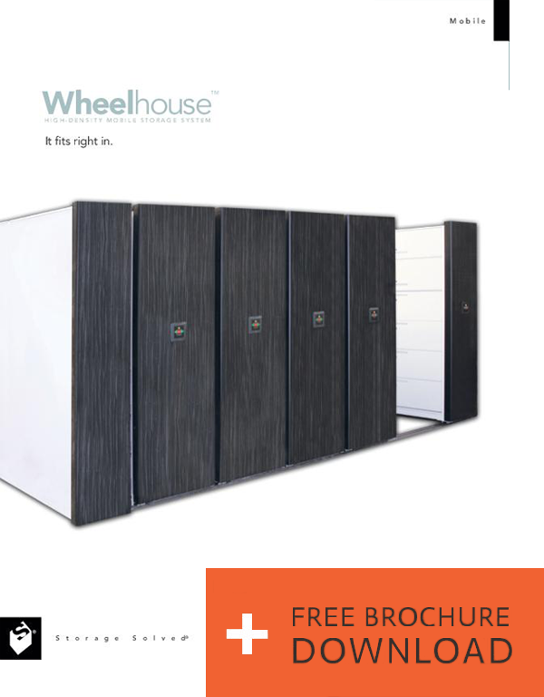 Download Free Brochure on Wheelhouse Storage Solutions