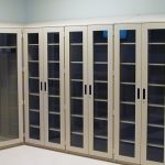 Healthcare Secure Storage Locker Solutions