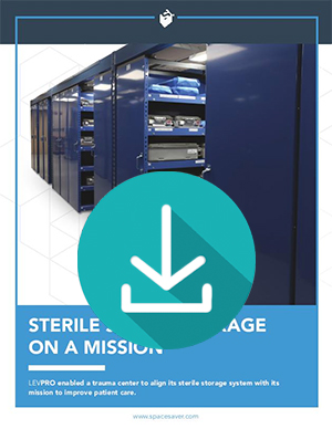 Free Case Study Download Sterile Storage for a Hospital's Surgical Kits