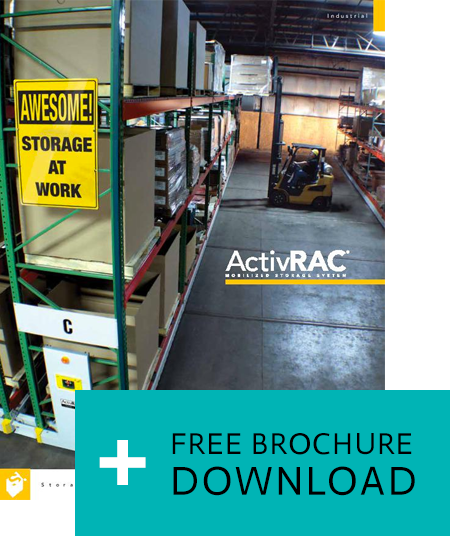 ActivRAC High-density Mobile Brochure Download