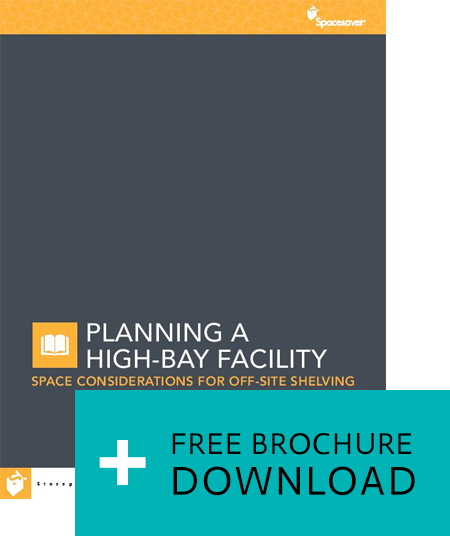 Free Download of our Planning a High-bay Facility