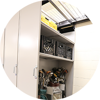 The result at Cambridge Elementary School is a Levpro system