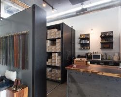 retail design small space
