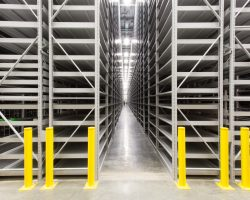 archival storage facility design