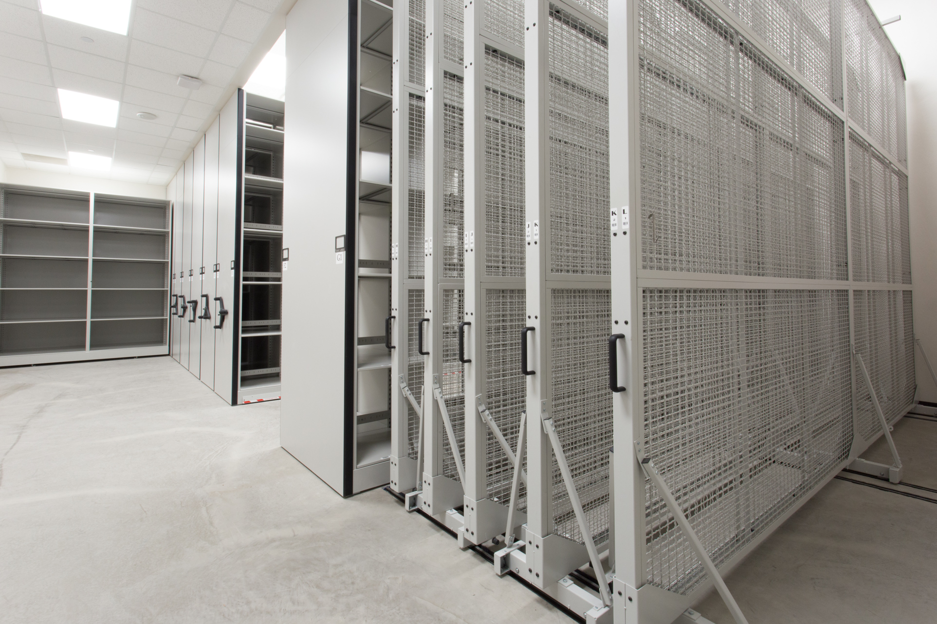 art-storage-special-collections