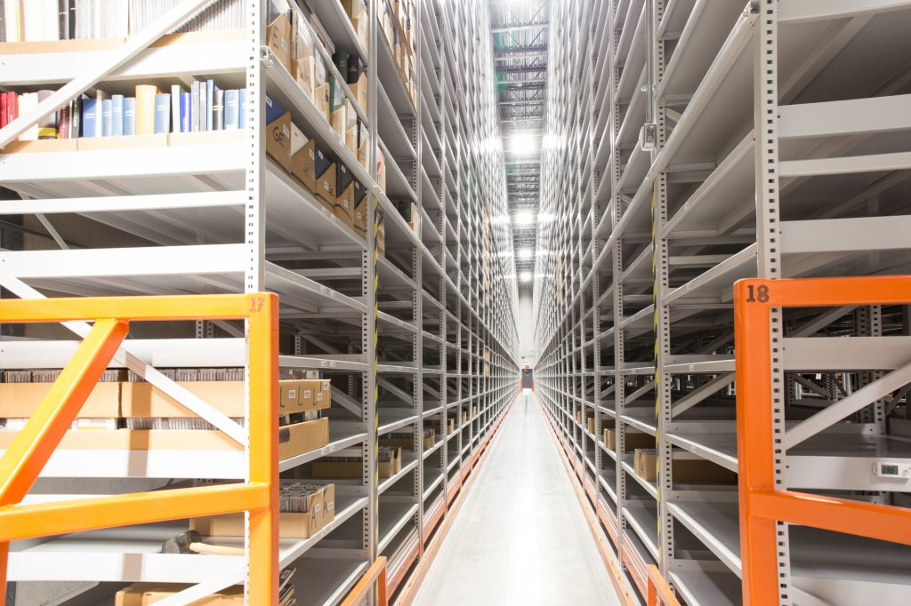 high-bay-shelving-offsite-facility
