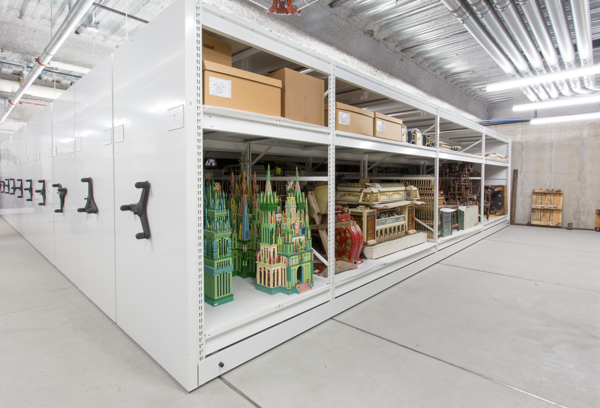 collections-storage