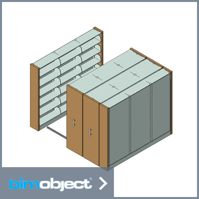 Cantilever BIMobject Download