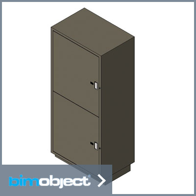 BimObject Evidence Locker